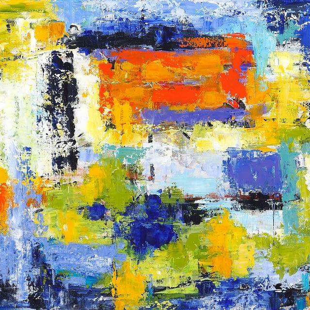 "Lene Schmidt-Petersen: ""A Winter's Tale"" / ""Anes landskab"" (80x60 cm)"